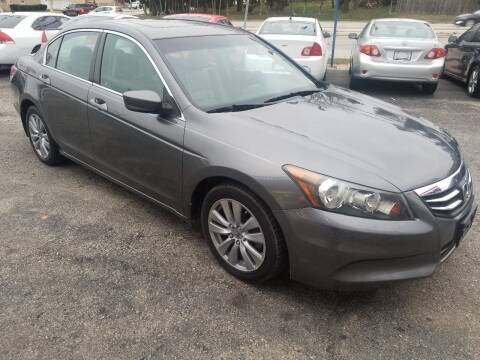 2011 Honda Accord for sale at 1st Quality Auto in Milwaukee WI