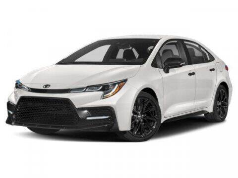 2020 Toyota Corolla for sale at TRAVERS GMT AUTO SALES - Traver GMT Auto Sales West in O Fallon MO