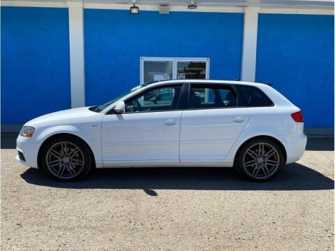 2010 Audi A3 for sale at Khodas Cars in Gilroy CA