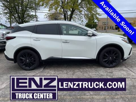 2020 Nissan Murano for sale at Lenz Auto - Coming Soon in Fond Du Lac WI