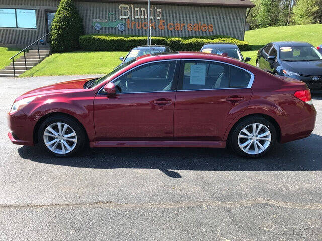 2013 Subaru Legacy for sale in Bloomington, IN