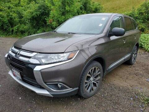 2016 Mitsubishi Outlander for sale at Hickory Used Car Superstore in Hickory NC