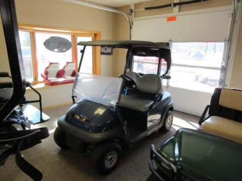 2016 Club Car Precedent i2 for sale at Stoufers Auto Sales, Inc in Madison Lake MN