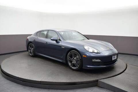 2011 Porsche Panamera for sale at M & I Imports in Highland Park IL