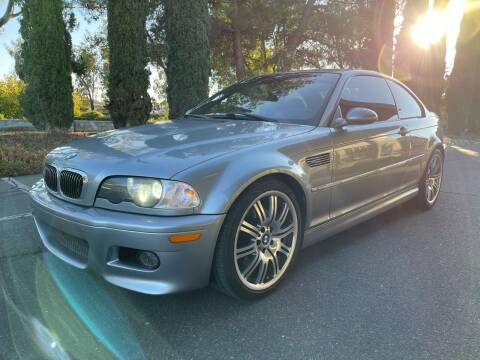 2006 BMW M3 for sale at 707 Motors in Fairfield CA