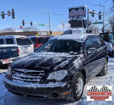 2007 Chrysler Pacifica for sale at Corridor Motors in Cedar Rapids IA