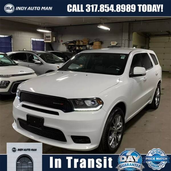 2020 Dodge Durango for sale in Indianapolis, IN