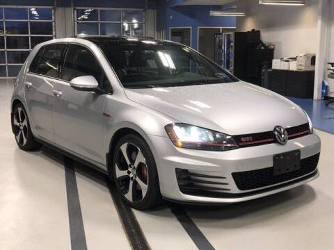 2017 Volkswagen Golf GTI for sale at Simply Better Auto in Troy NY
