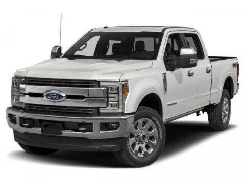 2019 Ford F-250 Super Duty for sale at Strosnider Chevrolet in Hopewell VA