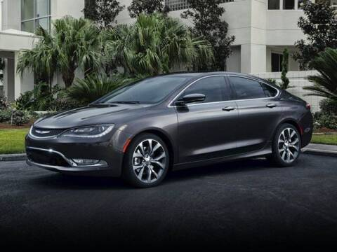2016 Chrysler 200 for sale at Legend Motors of Waterford in Waterford MI