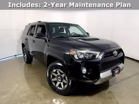 2018 Toyota 4Runner for sale at Smart Motors in Madison WI