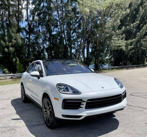 2020 Porsche Cayenne for sale at Exclusive Impex Inc in Davie FL