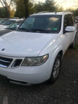 2006 Saab 9-7X for sale at PREOWNED CAR STORE in Bunker Hill WV