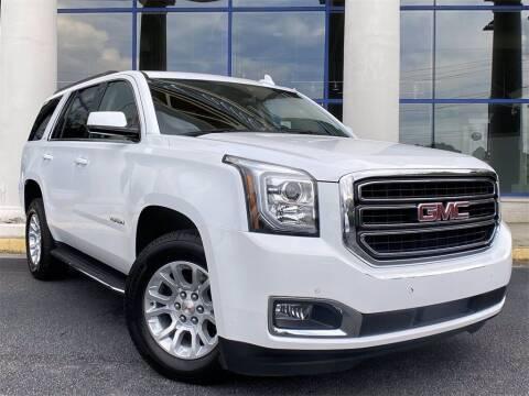 2020 GMC Yukon for sale at Southern Auto Solutions - Capital Cadillac in Marietta GA