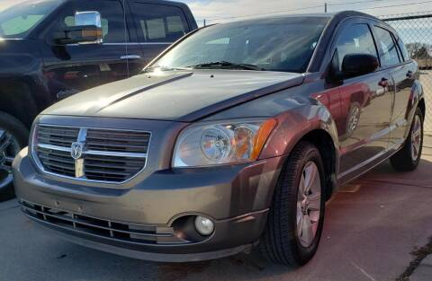 2011 Dodge Caliber for sale at Lipscomb Auto Center in Bowie TX