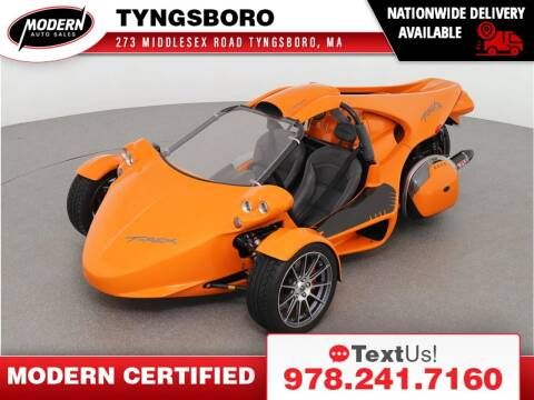 2016 Campagna T-REX for sale at Modern Auto Sales in Tyngsboro MA