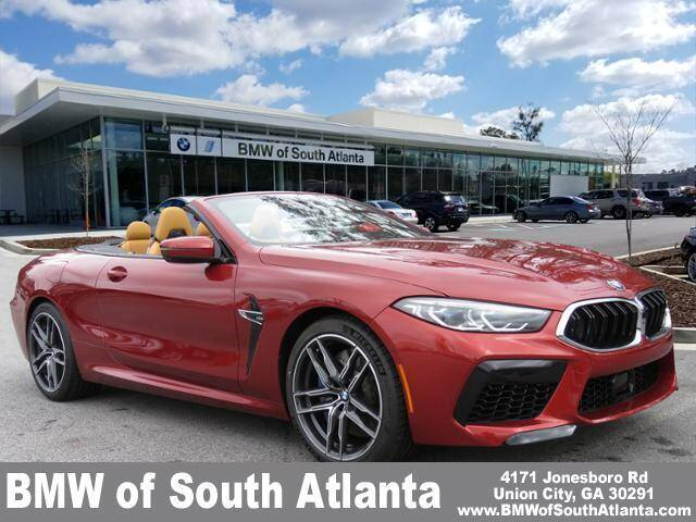 2020 BMW M8 for sale in Union City, GA
