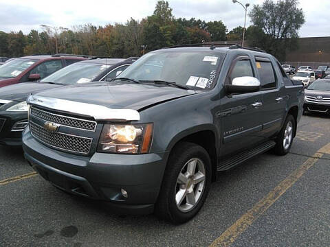 2008 Chevrolet Avalanche for sale at Action Automotive Service LLC in Hudson NY