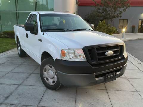 2008 Ford F-150 for sale at Top Motors in San Jose CA