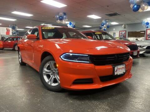 2019 Dodge Charger for sale at PAYLESS CAR SALES of South Amboy in South Amboy NJ