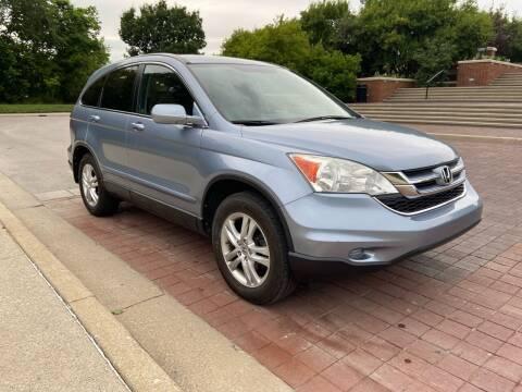 2011 Honda CR-V for sale at Third Avenue Motors Inc. in Carmel IN