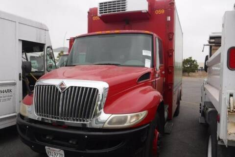 2010 International DuraStar 4300 for sale at Hotline 4 Auto in Tucson AZ