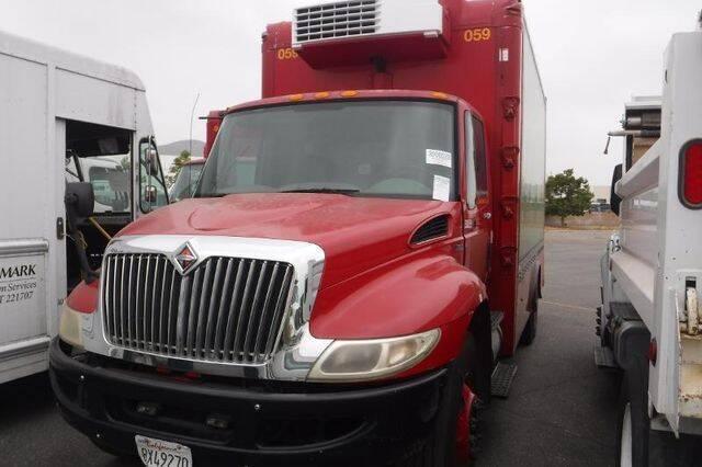 2010 International DuraStar 4300 for sale at Hotline 4 Auto in Tucson AZ