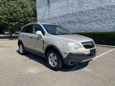 2009 Saturn Vue for sale at Select Auto in Smithtown NY