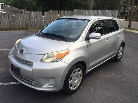 2008 Scion xD for sale at Deme Motors in Raleigh NC