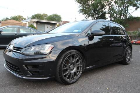 2016 Volkswagen Golf R for sale at AA Discount Auto Sales in Bergenfield NJ