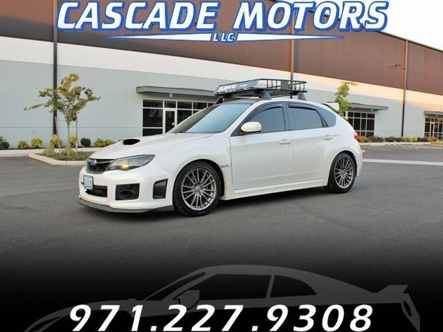 2013 Subaru Impreza for sale at Cascade Motors in Portland OR
