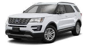 2017 Ford Explorer for sale at Capitol Motors in Fredericksburg VA
