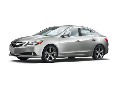 2014 Acura ILX for sale at Bill Gatton Used Cars - BILL GATTON ACURA MAZDA in Johnson City TN