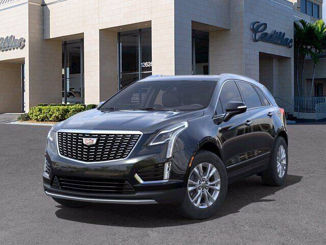 2021 Cadillac XT5 for sale in Fort Myers, FL