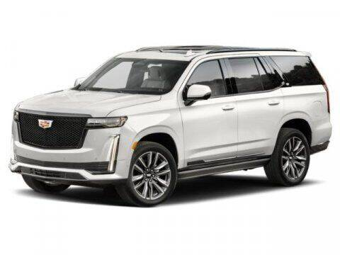 2021 Cadillac Escalade for sale in Beverly Hills, CA