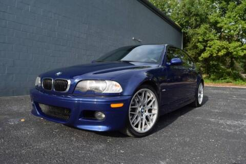 2005 BMW M3 for sale at Precision Imports in Springdale AR