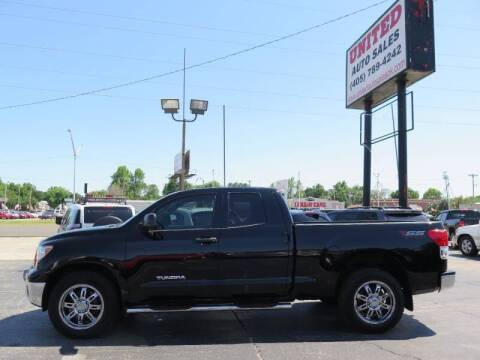 2013 Toyota Tundra for sale at United Auto Sales in Oklahoma City OK
