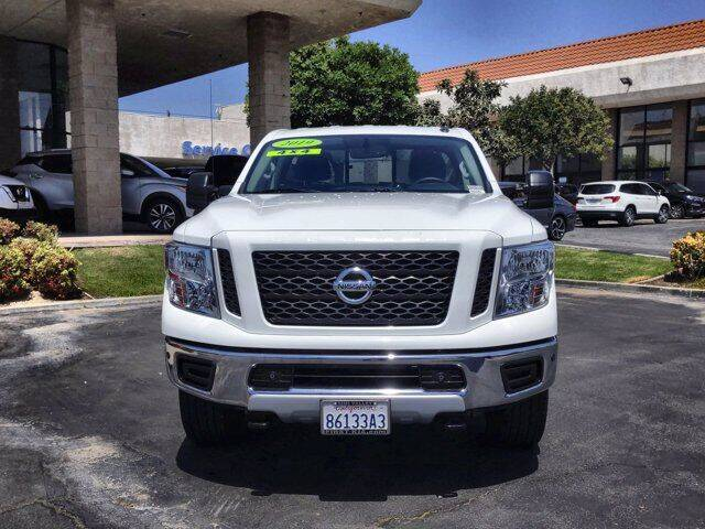 2019 Nissan Titan XD for sale in Simi Valley, CA