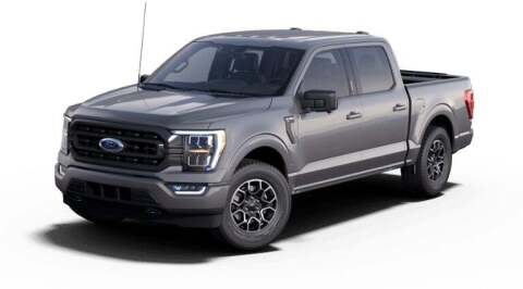 2021 Ford F-150 for sale at McLaughlin Ford in Sumter SC