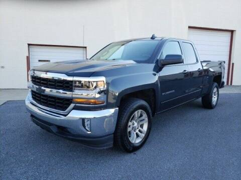 2019 Chevrolet Silverado 1500 LD for sale at BuyFromAndy.com at Hi Lo Auto Sales in Frederick MD