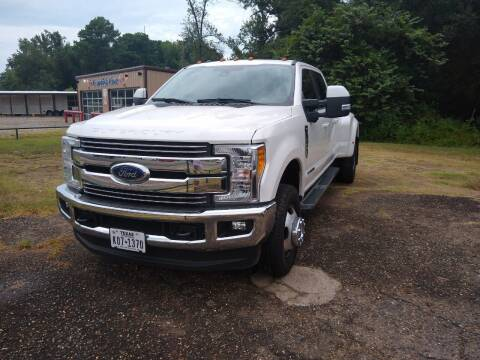 2017 Ford F-350 Super Duty for sale at Doug Kramer Auto Sales in Longview TX