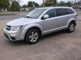 2012 Dodge Journey for sale at Chicago Auto Exchange in South Chicago Heights IL