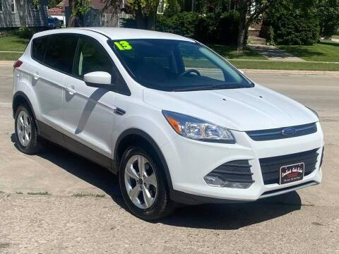 2013 Ford Escape for sale at BROTHERS AUTO SALES in Hampton IA