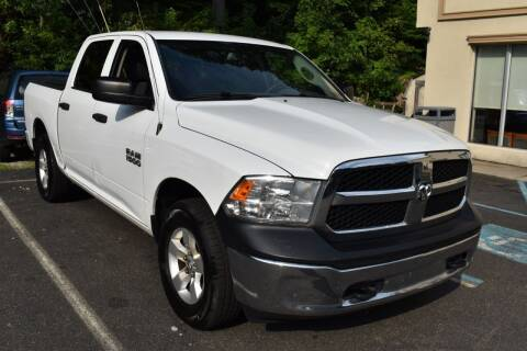 2014 RAM Ram Pickup 1500 for sale at Ramsey Corp. in West Milford NJ