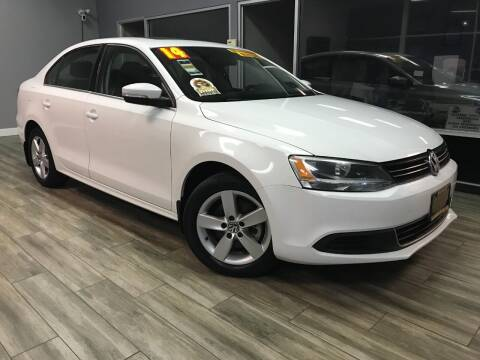 2014 Volkswagen Jetta for sale at Golden State Auto Inc. in Rancho Cordova CA