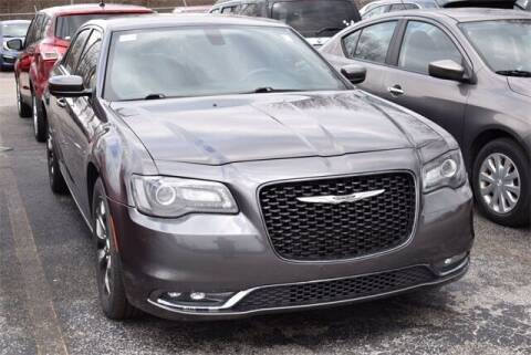2016 Chrysler 300 for sale at BOB ROHRMAN FORT WAYNE TOYOTA in Fort Wayne IN