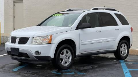 2007 Pontiac Torrent for sale at Carland Auto Sales INC. in Portsmouth VA