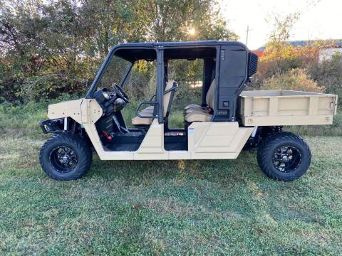 2020 BENNCHE WARRIOR 1000 CREW W/Winshield for sale at JENTSCH MOTORS in Hearne TX