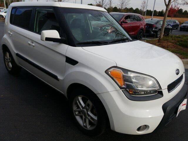 2011 Kia Soul for sale at Southern Auto Solutions - Georgia Car Finder - Southern Auto Solutions - Lou Sobh Kia in Marietta GA