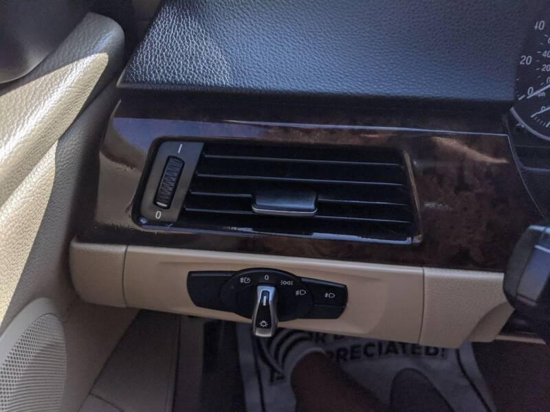 2011 BMW 3 Series 328i 4dr Sedan SULEV - National City CA